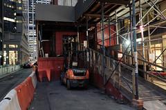 Ex Machina V3 (Raúl Abdo) Tags: colorphotography color newyorkcity harlem eastharlem wallst photography candidphotography candids portraits trainphotography subwayphotography ny bronx