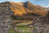 Torridon Ruin (Shuggie!!) Tags: architecture bothy glentorridon hdr highlands hills landscape morninglight mountains ruins scotland torridon westerross zenfolio karl williams karlwilliams