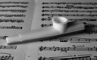 Concerto for Kazoo no.2