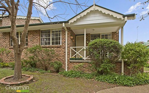 6/21 Park Street, Glenbrook NSW 2773