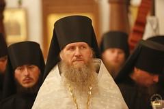 093. Nativity of the Lord at Lavra / Рождество Христово в Лавре 07.01.2017