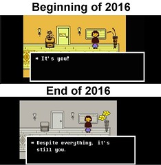 It Was a Trying Year (Chikkenburger) Tags: memebase memes videogames video funny cheezburger chikkenburger