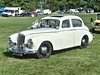 676 Sunbeam Talbot 90 Mk.IIA Sports Saloon 1954) (robertknight16) Tags: sunbeamtalbot british 1950s rootes luton jvy270