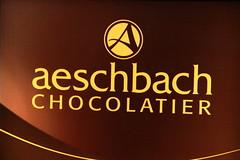 Aeschbach Chocolatier (demeeschter) Tags: switzerland luzern root aeschbach chocolatier chocolate production museum attraction exhibition company showroom