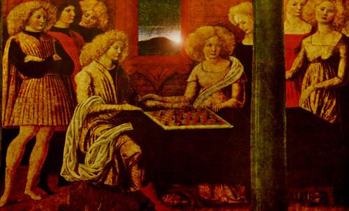 """Iconografía del medievo / Colección de alegorías y símbolos • <a style=""""font-size:0.8em;"""" href=""""http://www.flickr.com/photos/30735181@N00/32534351645/"""" target=""""_blank"""">View on Flickr</a>"""
