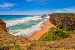 12 Apostles (Sougata2013) Tags: greatoceanroad melbourne victoria australia 12apostles apostles