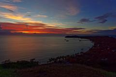 Zachód słońca | Sunset