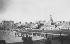 02_Cairo - Street Scene (usbpanasonic) Tags: northafrica muslim islam egypt culture streetscene nile cairo nil egypte islamic مصر caire moslem egyptians misr qahera masr egyptiens kahera