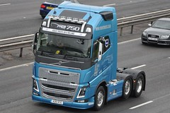 Volvo FH16 750 Mark 4 V 20 VTC (truck_photos) Tags: