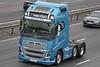 Volvo FH16 750 Mark 4 V 20 VTC (truck_photos) Tags: