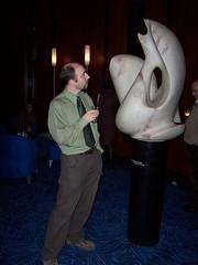 A Modern Art Critic
