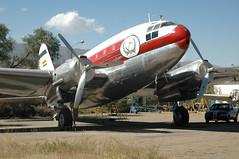 684 Cochabamba 26-5-08 16 C-46 (Proplinerman) Tags: airplane aircraft airliner commando propliner curtisscommando curtissc46commando curtissc46 cp973 lineasaereoscanedo