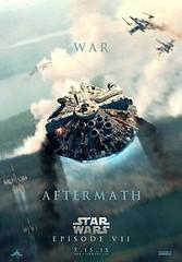Star Wars: Episode 7 The Force Awakens สตาร์ วอร์ส เอพพิโซด 7: อุบัติการณ์แห่งพลัง