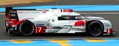 Audi R18 e-tron quattro - Le Mans 2015 (mendaman) Tags: world club corner de rouge championship am automobile martin mans le prototype pro audi endurance lemans aston tertre vantage prototypes aco 2015 gte wec mulsanne louest
