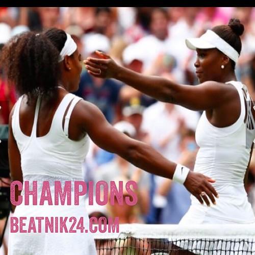 #winners #champions #inspired #sisters #history #serena #venus