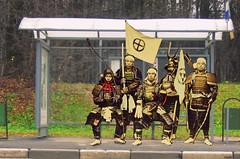 Samwrai in Russia (sergey_rozhin) Tags: trash russia collages ekaterinburg sergey  ekb   classsic  rozhin 100rc sergeyrozhin