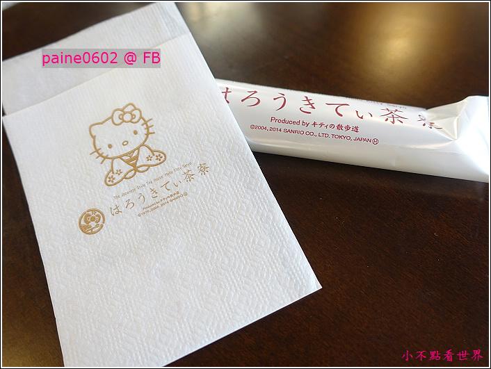 京都Hello Kitty茶寮 (33).JPG