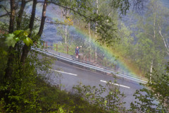 RelaxedPace22498_7D6463 (relaxedpace.com) Tags: norway rainbow 7d 2015 mikehedge sophiewilkie