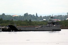 BRP Manobo ( BU-297 ) (esy05) Tags: navy bu philippine brp 297 lct manobo
