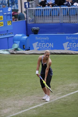 Dominika Cibulkova - Dominika Cibulkova