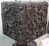 2015-Star Trek Attack Wing Borg Cube Game Pieces at SDCC-02 (David Cummings62) Tags: california ca startrek game photo sandiego photos borg calif comiccon con thenextgeneration cummings sttng gamepiece borgcube davidcummings davecummings attackwing