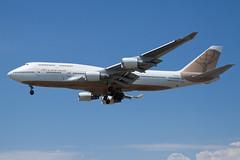 Atlas Air Boeing 747-400 N263SG (jbp274) Tags: airport airplanes atlas boeing lax 747 atlasair klax 5y