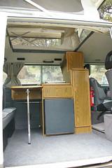 1991 VW Vanagon Camper Frater91VWCHC103