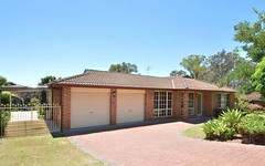 24 Stonehaven Drive, Metford NSW