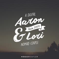 Aaron & Lori