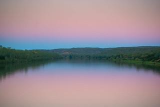 Australian landscape V