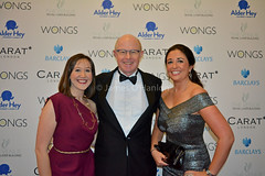 Guests (James O'Hanlon) Tags: wongs liver building liverbuilding liverpool jewellers winter ball winterball barclays beth tweddle ray quinn celebrity event charity melanie sykes rayquinn bethtweddle