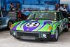 #8 JerryPeters 1974 Porsche 914.6-1 (rickstratman26) Tags: historic sportscar racing car cars racecar racecars motorsport motorsports classic 23 hour sebring international raceway florida canon porsche 914