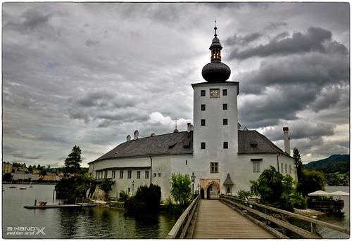 Austria - Seeschloß  Ort
