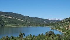 2016-06-27 Grand Teton NP (Kalaman Travel) Tags: grandteton teton grand nationalpark swanlake heronpond schwabacherslanding jackson bear