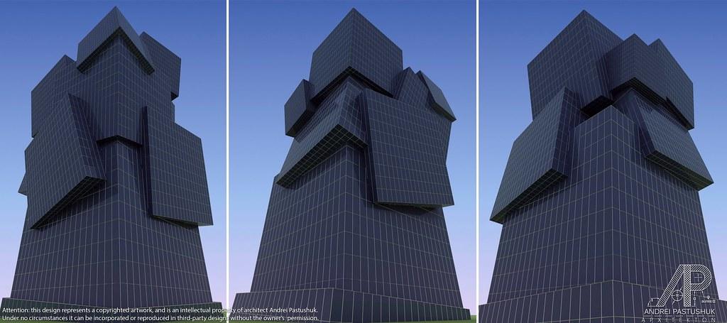 the world u0026 39 s best photos of deconstructivism and glass