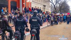 2017.01.29 No Muslim Ban Protest, Washington, DC USA 00289