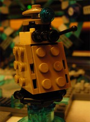 Lego Dimensions Doctor Who Dalek (Doc Nero) Tags: lego dimensions dc movie sonic hedgehog midway ninjago doctor who arcade spy hunter joker batman tardis dalek