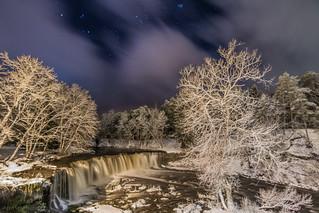 The Keila Waterfall