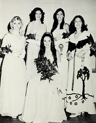Beauty Queens (Midnight Believer) Tags: beautyqueens ladies beauty lovely portrait retro 1960s
