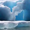 Glacier Grey Iceberg Closeup (Rob Kroenert) Tags: glacier glaciar grey torres del paine torresdelpaine national park chile chilean patagonia iceberg ice berg blue south america