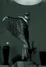 Art Nouveau (Natali Antonovich) Tags: winter brussels sweetbrussels artnouveau art sculpture dance monochrome sablon dezavel christmasholidays christmas belgium belgie belgique parallels style vigorousitems