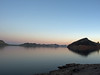47/365 2017   Smokey Sunset on Horsetooth (d2roberts) Tags: 365the2017edition 3652017 day47365 16feb17 horsetoothreservoir fortcollins
