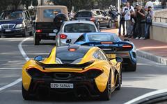 McLaren P1 & 675 LT. (Tom Daem) Tags: mclaren p1 675 lt monaco monte carlo