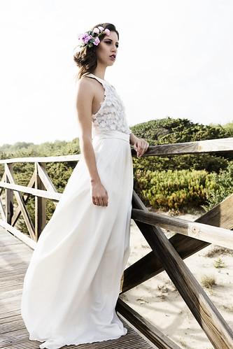 trouwjurke-vestido de novia-bridal- SOLLER