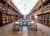 Biblioteca Palafoxiana, Puebla, Mexco (Maria_Globetrotter) Tags: dscf5421lr books library fujifilm xa2 fuji interior indoor bibliotek puebla