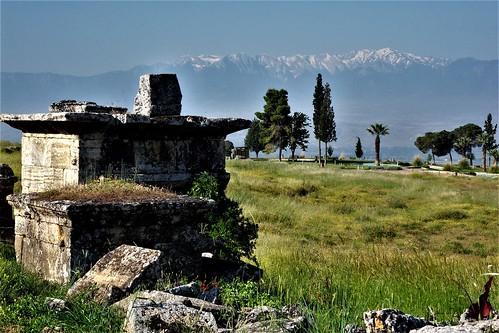 Pamukkale /Hierapolis
