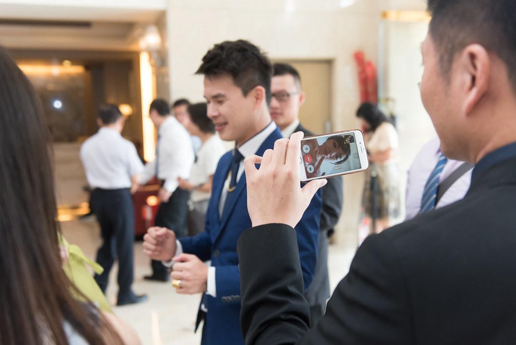 婚禮記錄韋勳與怡蓉-54