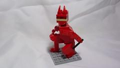 Daredevil (andresignatius) Tags: lego miniland moc marvel daredevil