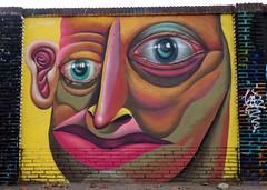 Novembre_1031 (Joanbrebo) Tags: pintadas poblenou barcelona streetart murales murals grafitis canoneos80d efs1018mmf4556isstm eosd autofocus