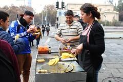 Marcha por la educación (rhenriquezvi) Tags: chile santiago marcha sopaipilla marchaporlaeducación